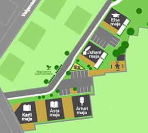Uute korterite müük Tallinnas Kalamajas | Uued korterid Tallinnas